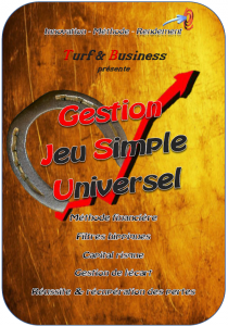 Gestion jeu simple